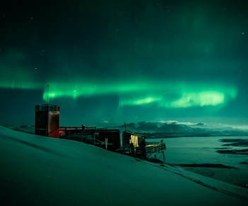 Northern lights in Sweden, here's where to see 'em