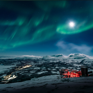 Abisko | Swedish Lapland
