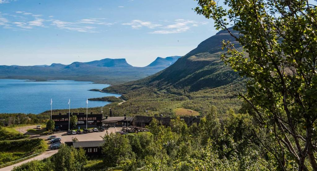 11 Most Beautiful Locations From The Tv Series Midnight Sun