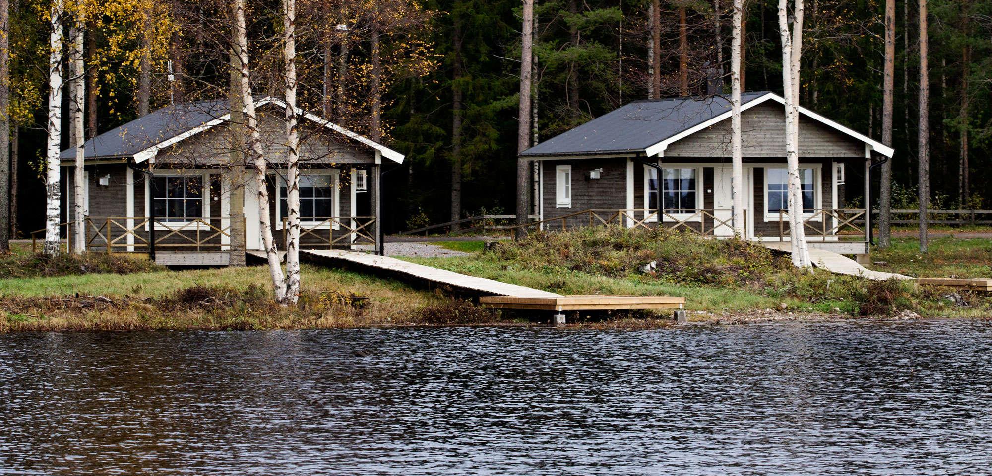camping lulea sweden