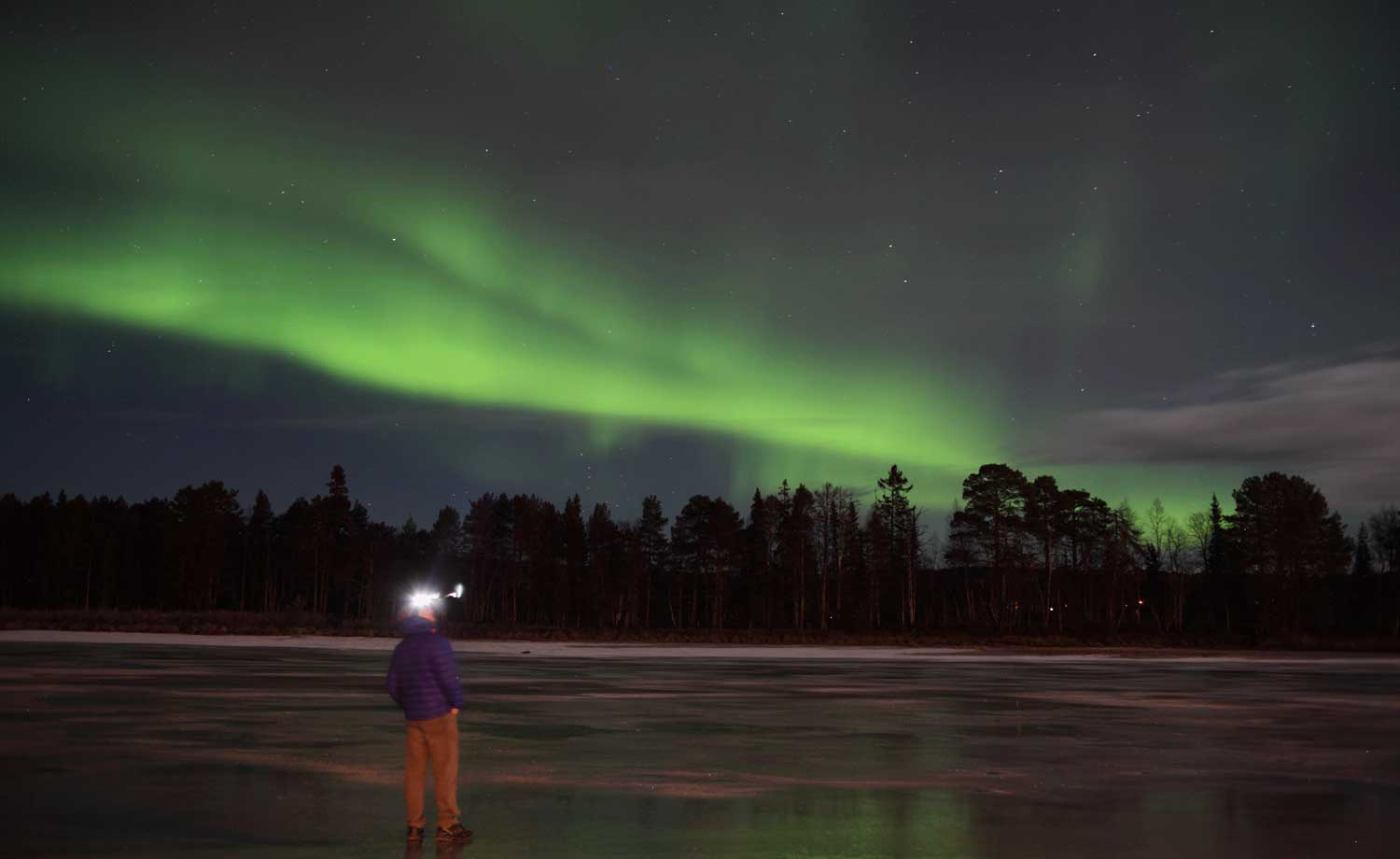 By Then Everyone Has Seen The Northern Lights But Sometimes Weve Had To Drive Almost All Way Tromso Being Mobile Is A Great Advantage