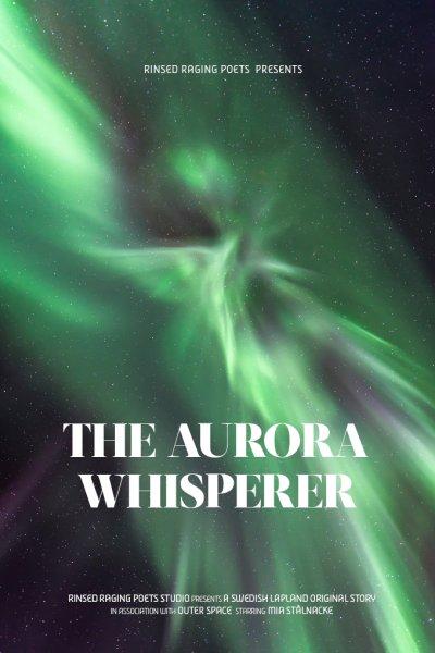 video poster aurora whisperer