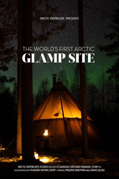 video poster aurora safari camp