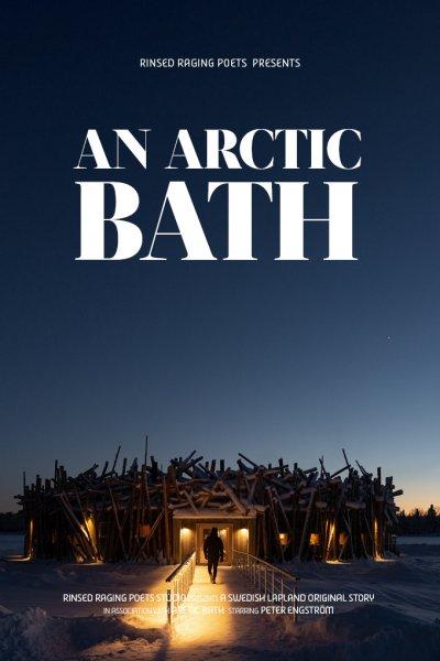 video poster arctic bath