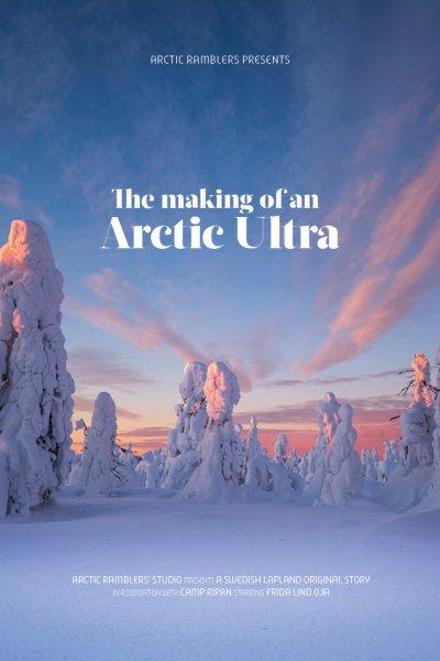 video poster arctic ultra