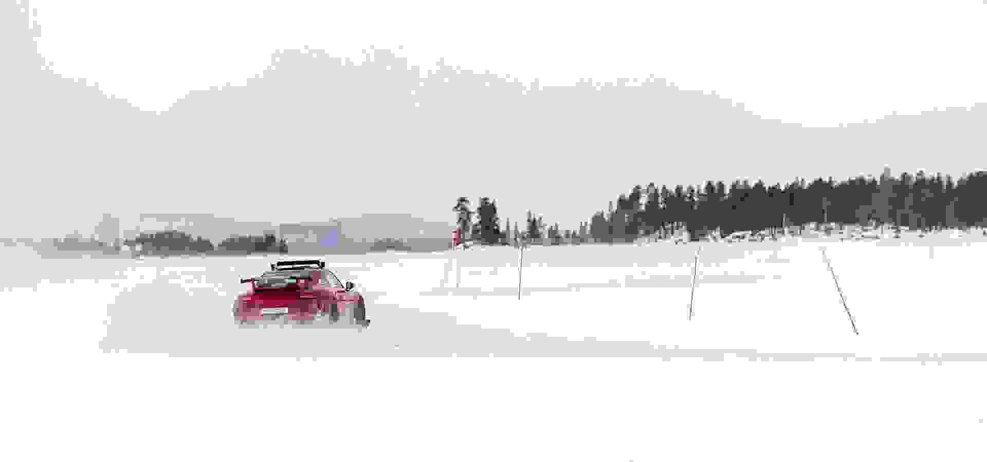 driving on ice, Håkan, hero, 1920 960