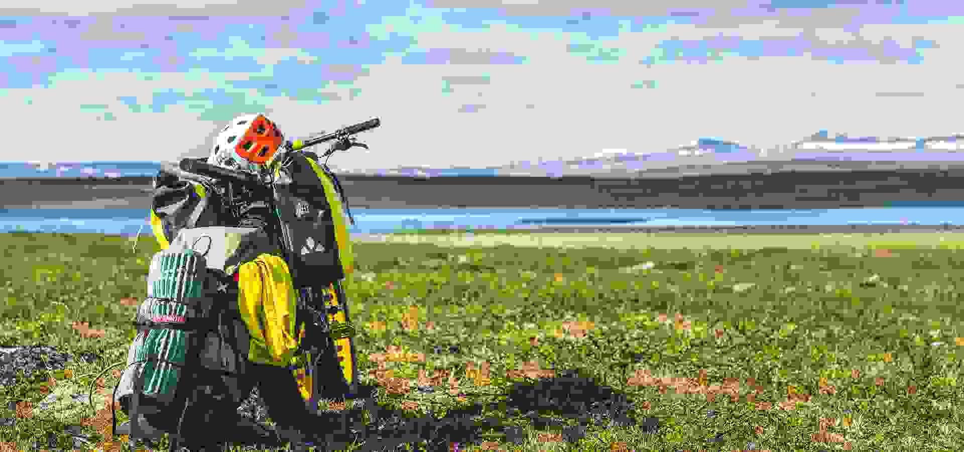 fatbike fishing, david björkén, 1920 x 960, hero