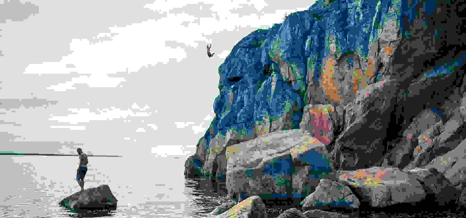 island, archipelago, skärgård, Andy Anderson, haven, kalix, 1920 x 960, hero