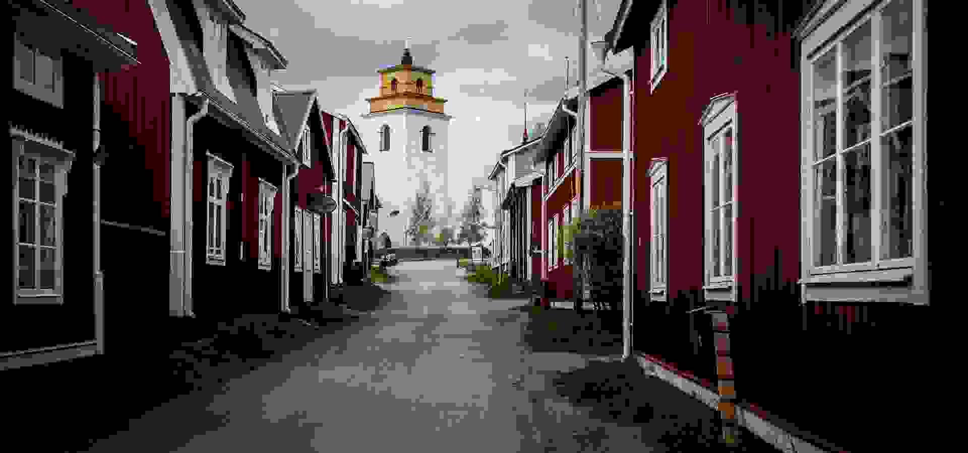 gammelstad, ted logart, 1920 x 1080
