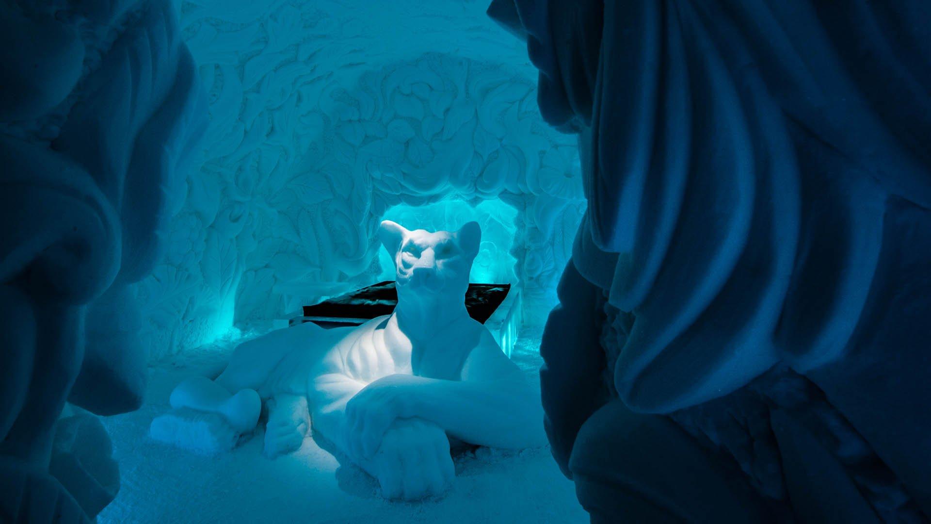 icehotel, foto: asaf kliger, 1920 x 1080