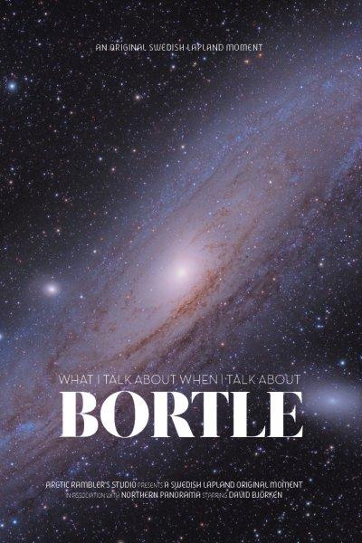 video poster astro