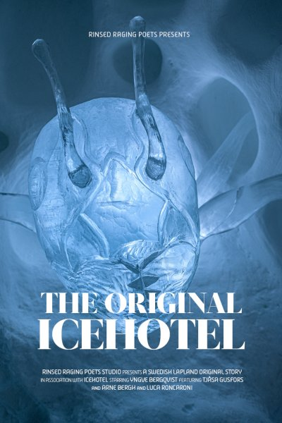 icehotel, poster