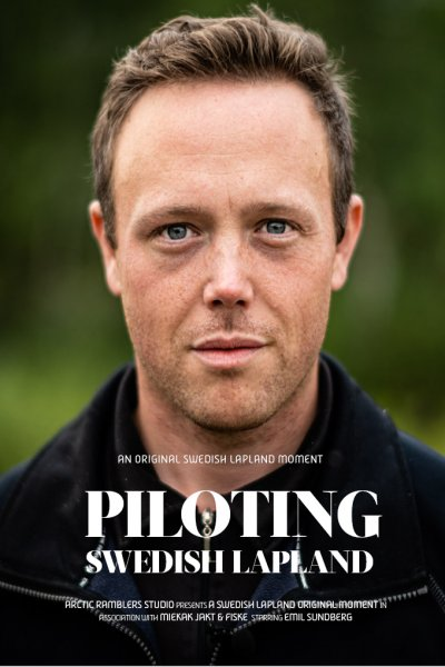video poster piloting