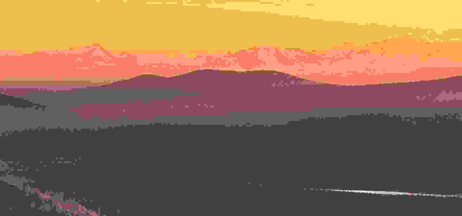 midnattssol, midnattsljus, foto: david björkén destination jokkmokk, 1280 x 1638