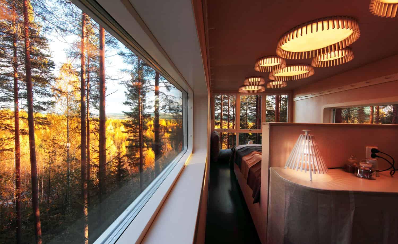 A Design Favourite Swedish Lapland
